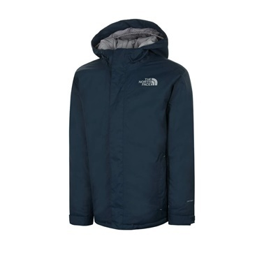 The North Face Ceket Mavi